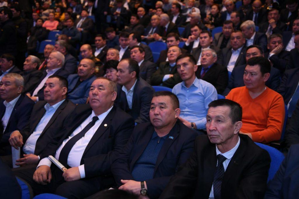 Түркістан облысында  142 мыңға жуық шағын және орта кәсіпкерлік субъектілері жұмыс істеуде