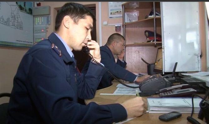 Түркістан облысында полиция қызметкерлері төтенше жағдай кезінде 70-тен астам құқықбұзушылықты  анықтады