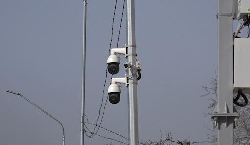 ТҮРКІСТАН: Екі айда фото-бейне жүйелерімен 34 317 әкімшілік құқықбұзушылық анықталған