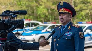 Полиция қызметкерлері 12 мыңнан астам адамды құтқарды