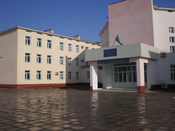Түркістандағы бірқатар мектептерге ұлы тұлғалардың есімі берілді