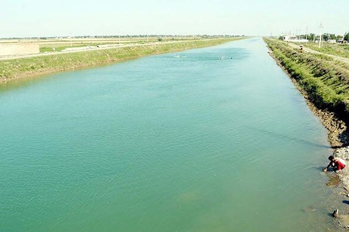 САЙРАМ: Жаз айларында тұрақты ағын сумен қамтамасыз етуін сұрады
